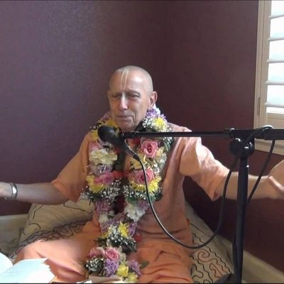 Amala-bhakta Swami's narrations