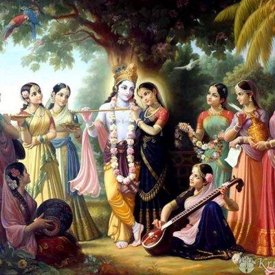 CD09-Jaya Radhe Jaya Krsna