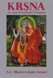 Krishna, the Supreme Personality of Godhead