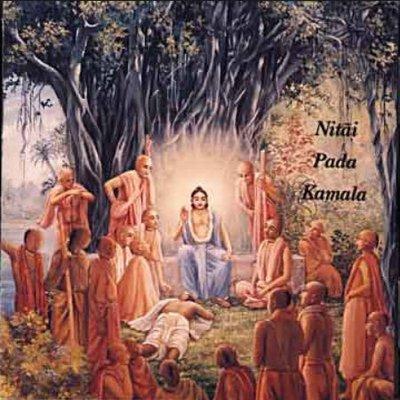 CD14-Nitai Pada Kamala