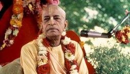 Prabhupada Biography