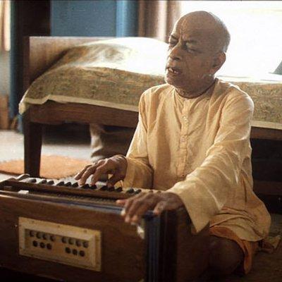 CD05-Prabhupada Bhajans