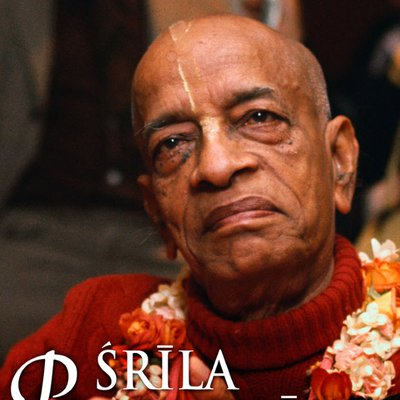 Prabhupada lilamrta narration