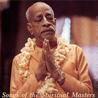 CD03-Songs of the Spiritual Masters