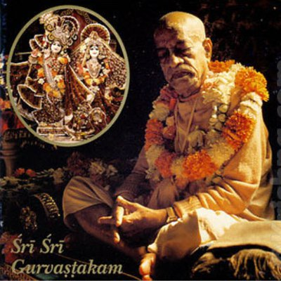 CD10-Sri Sri Gurvastakam