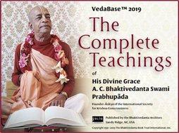 Vedabase 2019