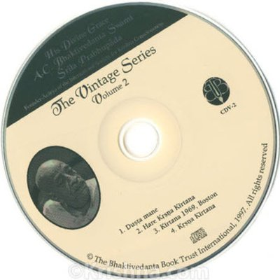 CDV-02  The Vintage Series - Dusta Mane