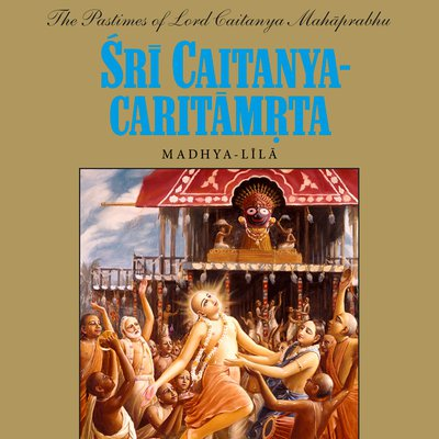 Madhya-lila