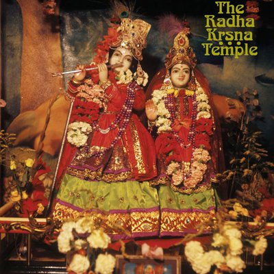 CD06-Radha Krishna Temple