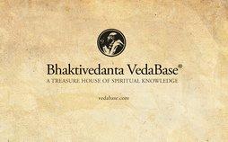 Bhaktivedanta Vedabase